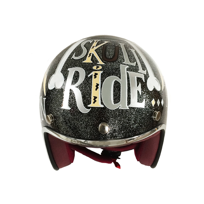 MMC-Skull ride1