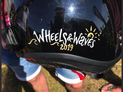 Wheels&Waves 2019, au top!